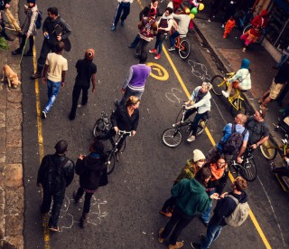 Cape Town wants more Open Streets!