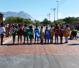Post-Langa: Open Streets at a crossroads